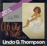 Ooh What A Night - Linda G. Thompson