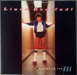Living In The USA - Linda Ronstadt