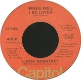 When Will I Be Loved / It Doesn't Matter Anymore - Linda Ronstadt