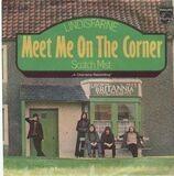 Meet Me On The Corner / Scotch Mist - Lindisfarne