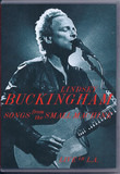 Songs from the Small Machine - Live in L.A. - Lindsey Buckingham