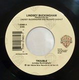 Trouble / It Was I - Lindsey Buckingham