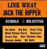 Jack The Ripper - Link Wray And His Ray Men