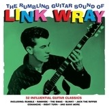 RUMBLING GUITAR SOUND OF - Link Wray
