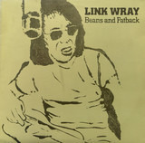 Beans and Fatback - Link Wray