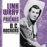 D.C. Rockers -4tr- - Link Wray