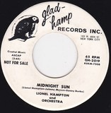 Midnight Sun / Inside Out - Lionel Hampton And His Orchestra