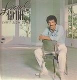 Can't Slow Down - Lionel Richie