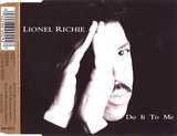 Do It To Me - Lionel Richie