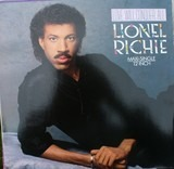 Love Will Conquer All - Lionel Richie