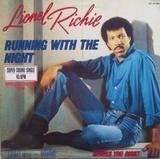 Running With The Night - Lionel Richie