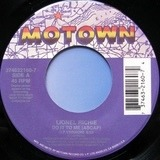 Do It To Me - Lionel Richie