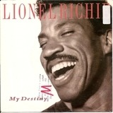 My Destiny - Lionel Richie