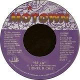 Se La - Lionel Richie