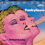 funkytown / all night dancing - Lipps, Inc.