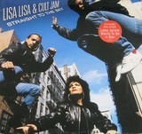 Straight to the Sky - Lisa Lisa & Cult Jam