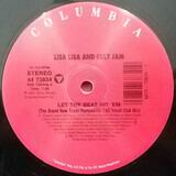 Let The Beat Hit 'Em - Lisa Lisa & Cult Jam