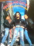 little jackie wants to be a star - Lisa Lisa & Cult Jam