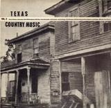 Texas Country Music Vol. 2 1927-1937 - Little Hat Jones / Blind Willie Johnson / Leadbelly a.o.