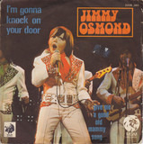 I'm Gonna Knock On Your Door - Little Jimmy Osmond