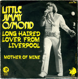 Long Haired Lover From Liverpool - Little Jimmy Osmond