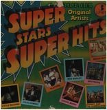 Super Stars Super Hits - Little Richard / Fats Domino / Platters / Bob Marley a. o.