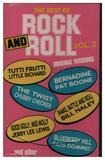The Best Of Rock And Roll Vol.2 - Little Richard / Jerry Lee Lewis / Fats Domino a.o.