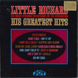 Little Richard's Greatest Hits - Little Richard