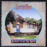 Kickin' It at the Barn - Little Feat