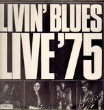 Live '75 - Livin' Blues