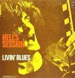 Hell's Session - Livin' Blues