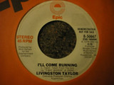 I'll Come Running - Livingston Taylor
