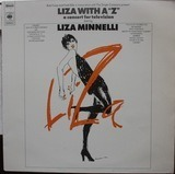 Liza With A 'Z'. A Concert For Television - Liza Minnelli