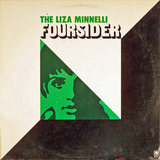 The Liza Minnelli Foursider - Liza Minnelli