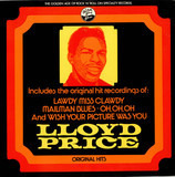 Original Hits - Lloyd Price