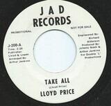 Take All - Lloyd Price
