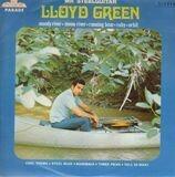 Lloyd Green