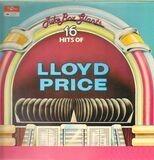 16 Great Hits - Lloyd Price