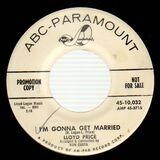 I'm Gonna Get Married - Lloyd Price