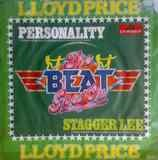 Personality / Stagger Lee - Lloyd Price With Don Costa Orchestra