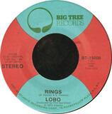 Rings - Lobo