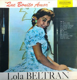 Que Bonito Amor - Lola Beltrán