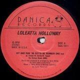 Hit And Run - Loleatta Holloway