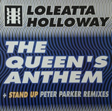 The Queen's Anthem - Loleatta Holloway
