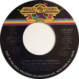 We're Getting Stronger (The Longer We Stay Together) - Loleatta Holloway