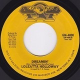 Worn Out Broken Heart / Dreamin' - Loleatta Holloway