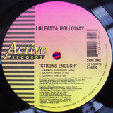 Strong Enough - Loleatta Holloway