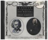 Play Great Classics - London Symphony Orchestra