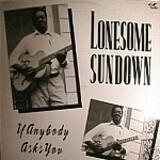 Lonesome Sundown