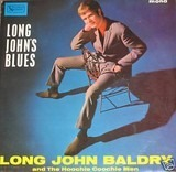 Long John Baldry And The Hoochie Coochie Men